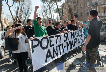 foto di manifestazioni
