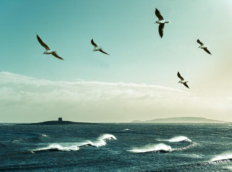 oceano Irlanda